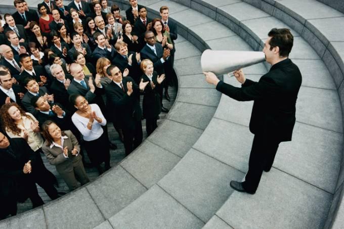 10 Passos Para Se Falar Bem Em Público