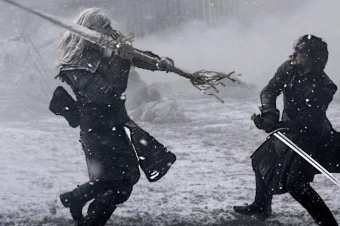 Game Of Thrones Dá Aula Sobre Conflitos Perigosos No Trabalho